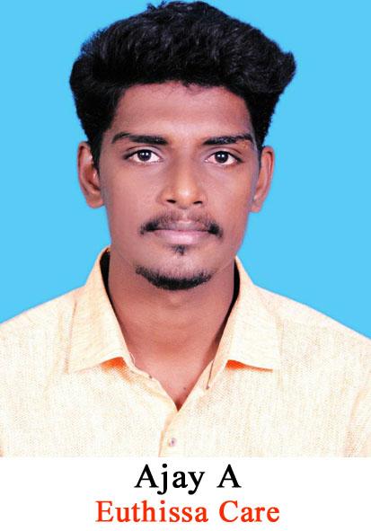 Ajay A
