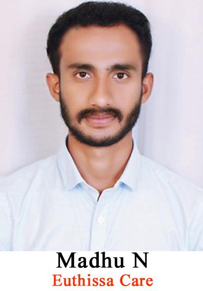 Madhu N