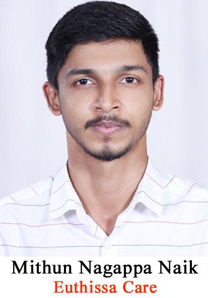 Mithun Naik