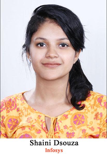Shaini D Souza