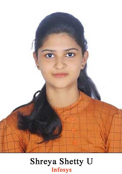 Shreya Shetty U
