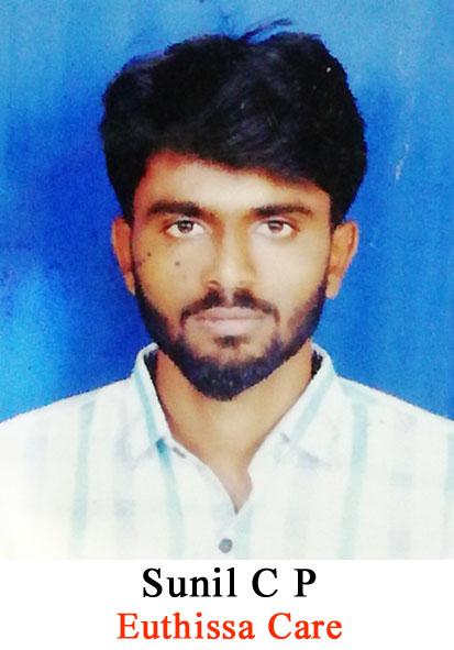 Sunil CP