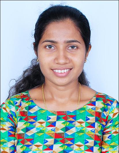 Ashwitha K